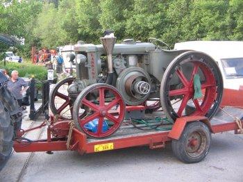Operazione Tuono Viaggiante Arezzo-Assisi (2008)